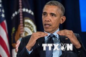 """""""Tổng thống Obama đang cân nhắc dỡ bỏ cấm vận vũ khí Việt Nam"""""""
