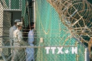 Mỹ chuyển 2 tù nhân từ nhà tù khét tiếng Guantanamo tới Serbia