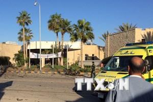 Ai Cập kéo dài lệnh giới nghiêm tại Bắc Sinai thêm 3 tháng