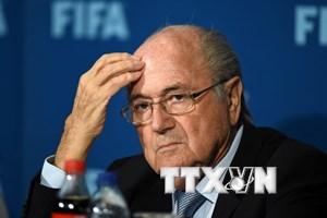 [Video] CAS bác đơn kháng cáo của cựu Chủ tịch FIFA Blatter