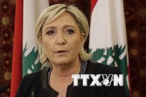 Trợ lý ứng cử viên Tổng thống Pháp Le Pen bị khởi tố điều tra