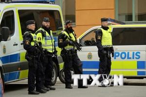 Uzbekistan xác nhận nghi phạm khủng bố ở Stockholm có liên hệ với IS