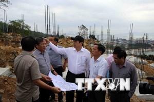 """""""Nóng nghị trường"""" với vấn đề quy hoạch bán đảo Sơn Trà"""