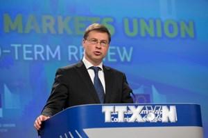 EU đề xuất kết thúc các biện pháp áp đặt lên Hy Lạp 8 năm qua