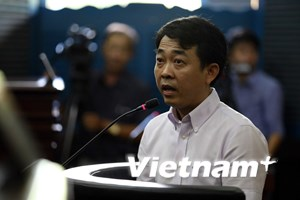 Nguyên Tổng giám đốc VN Pharma bị đề nghị mức án 10-12 năm tù