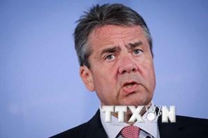 Đức quyết định đình chỉ hoạt động xuất khẩu vũ khí sang Thổ Nhĩ Kỳ