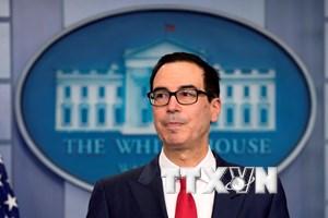 Mỹ tăng cường trừng phạt Triều Tiên trong lĩnh vực ngân hàng