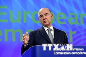 """EU lo lắng về nạn trốn thuế sau các phát hiện của """"Hồ sơ Paradise"""""""
