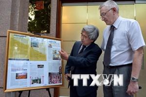 Văn học Nga-Xô Viết và sự đồng điệu với trí tuệ, tâm hồn người Việt