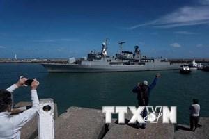 Argentina: Không có bất cứ thông tin gì về tàu ngầm mất tích