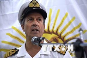 [Video] Tàu ngầm Argentina có thể đã bị nổ vì tích tụ khí hydro