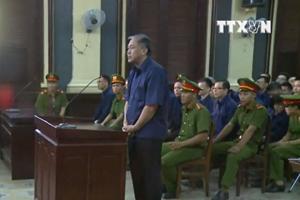 [Video] Xét xử giai đoạn 2 vụ án Phạm Công Danh và đồng bọn