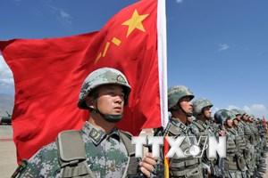 Trung Quốc nỗ lực loại trừ tận gốc tham nhũng trong quân đội