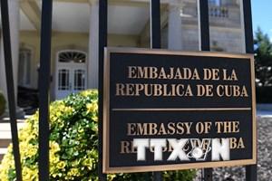 Các hoạt động trao đổi văn hóa giữa Cuba và Mỹ giảm mạnh