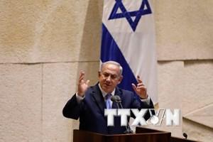 Israel tuyên bố đã giáng cho Iran và Syria 'những đòn đích đáng'