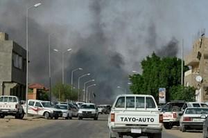 Libya: Giao tranh giữa các bộ lạc khiến hàng trăm gia đình phải di dời