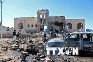 Yemen: Liên quân Arab không kích khiến nhiều dân thường thiệt mạng
