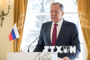 Nga cáo buộc Ukraine cản trở thực thi gói thỏa thuận Minsk