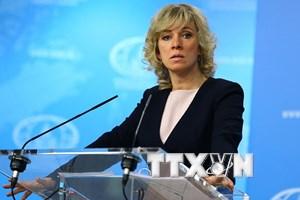 Đầu độc Skripal: Nga hoài nghi kết luận của OPCW, đòi tiếp cận hồ sơ