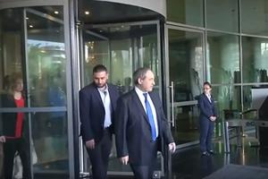 [Video] Tổ chức Cấm Vũ khí Hóa học làm việc với chính phủ Syria