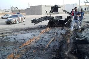 Tham mưu trưởng Quân đội Quốc gia Libya Nadhuri bị ám sát