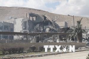 OPCW yêu cầu được tự do tiếp cận các khu vực tại Douma