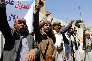 Yemen: Lực lượng trung thành với cố Tổng thống Saleh tấn công Houthi