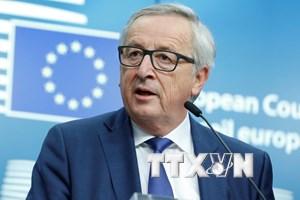 EC hối thúc Eurozone thực hiện cam kết giảm nợ cho Hy Lạp