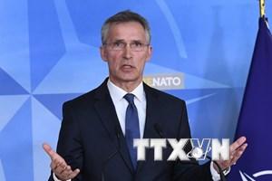 NATO kêu gọi duy trì trừng phạt tới khi Triều Tiên 'thay đổi cụ thể'