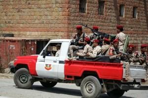 An ninh Yemen tiêu diệt 'thái tử' của IS trong một cuộc đấu súng