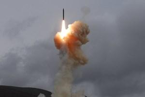 Lực lượng phòng không Saudi Arabia đánh chặn 2 tên lửa từ Yemen