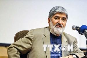 Chính phủ Iran hài lòng về các cuộc đàm phán với EU