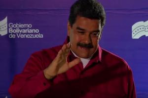[Video] Ông Nicolas Maduro tái đắc cử Tổng thống Venezuela