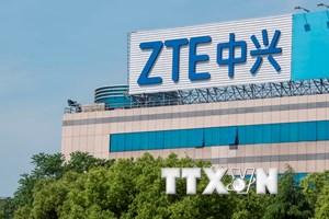 Tổng thống Mỹ nói chưa đạt thỏa thuận về vấn đề Tập đoàn ZTE