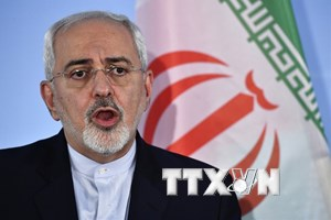 Iran: Chiến lược của Washington sẽ khiến Mỹ ngày càng bị cô lập