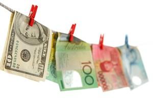 Mexico bắt 6 người Trung Quốc trong mạng lưới rửa tiền quốc tế