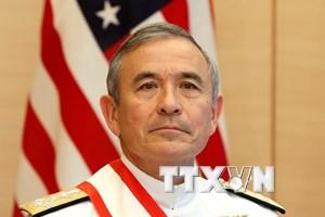 Đại sứ Mỹ tại Hàn Quốc gặp quan chức CIA phụ trách vấn đề Triều Tiên