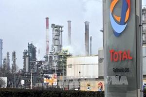 Công ty dầu khí Pháp Total rời Iran do đòn trừng phạt của Mỹ