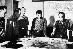 Báo Cuba ca ngợi và tôn vinh chiến thắng Điện Biên Phủ
