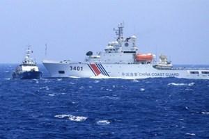 Liên đoàn luật sư Việt Nam tiếp tục phản đối Trung Quốc