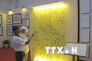 Lập trường của Việt Nam về chủ quyền với quần đảo Hoàng Sa