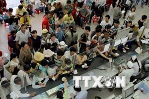 Hà Nội đề xuất tăng 20% viện phí với gần 1.300 dịch vụ y tế