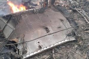 Thủ tướng Lào gửi điện thăm hỏi vụ tai nạn máy bay MI-171