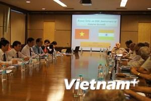 Hội thảo kỷ niệm 60 năm Hiệp định Geneva tại Ấn Độ