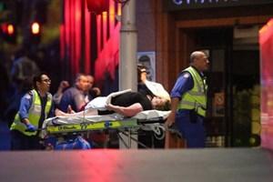 Ba người thiệt mạng trong vụ bắt cóc con tin ở Sydney