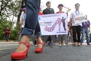 Liên hợp quốc cam kết hành động để thúc đẩy bình đẳng giới