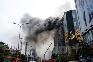 Hà Nội tạm dừng cấp phép kinh doanh karaoke, vũ trường từ 5/11