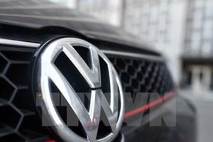 VW đạt thỏa thuận dàn xếp bê bối khí thải với 10 bang của Mỹ