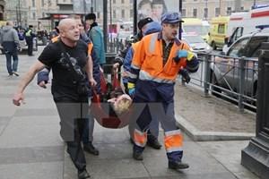 Tước quyền công dân nghi đánh bom tàu điện ngầm tại Nga