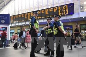 LHQ: Chiến lược chống khủng bố của Anh nhiều hạn chế